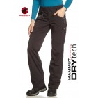 Pantaloni Mammut Highland Winter Women