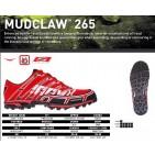 Inov-8 Mudclow 265, pantofi de alergat off trail
