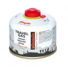 Butelie Pinguin TRAVEL GAS 230 g.