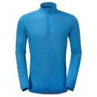 Bluza de corp Montane Primino Zip 140