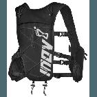 Inov-8 Race Elite Vest este o vesta speciala pentru alergare, semimaratoane, maratoane, ultramaratoane dotata cu flacoane de hidratare.