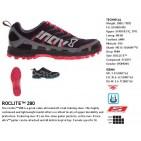 Inov-8 Roclite 280 W, pantofi alergare off road pentru femei