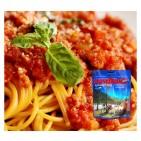 Aliment instant Travellunch Spaghetti Bolognese 50238