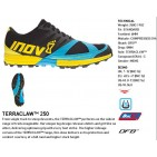 Inov – 8 Terraclaw 250 Men`s, pantofi  alergare off road